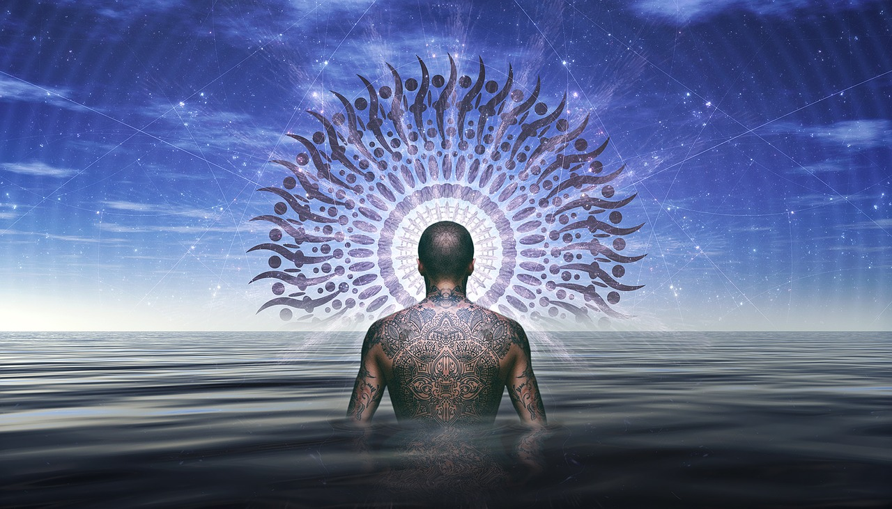 shaman-Channeling
