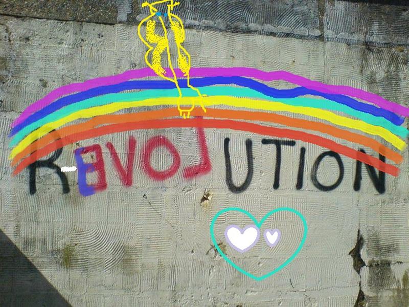 Revolution Nr. 9