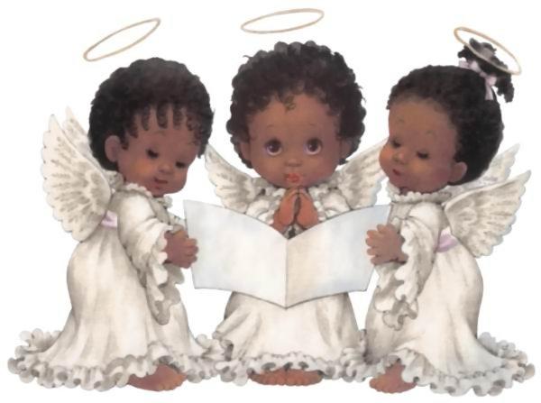 Tres Angelitos