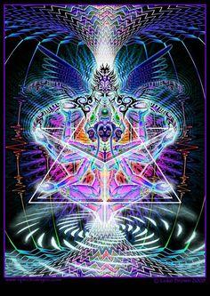 Energy Spirit